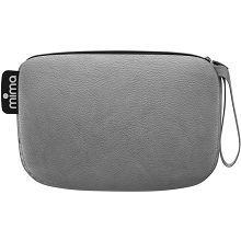 Mima Kids Clutch Bag Argento