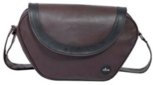 Mima Trendy Changing Bag Chocolate