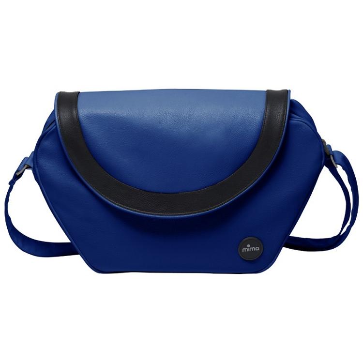 Mima Kids Trendy Changing Bag Royal Blue