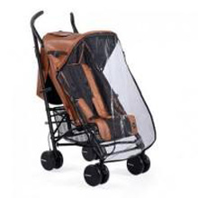 Mima BO Stroller Rain Cover (Only) Transparent