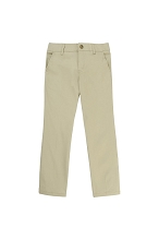 French Toast 50% Off School Uniform  Straight Pant Girl Khaki