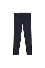 French Toast 50% Off School Uniform Straight Pant Girl Navy