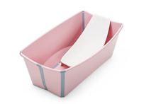 Stokke® Flexi Bath® Pink