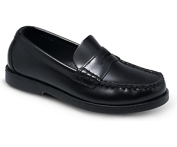 Sperry Top-sider Colton Loafer, Black