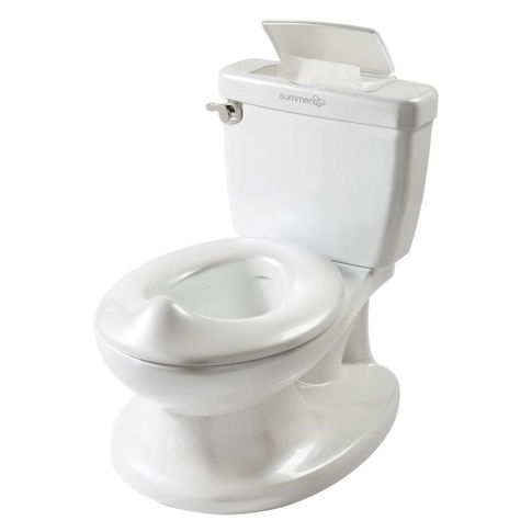 Potty/Training Seat and Step Stool