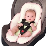 Summer Infant Snuzzler® in Velboa Pink