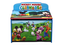 Delta Children Disney  Mickey  Deluxe Toy Box