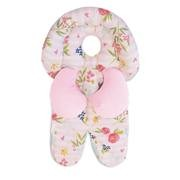 Boppy® Head & Neck Support  Pink Stripe Flowers