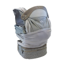 Boppy® ComfyChic®  Baby Carrier Pearl