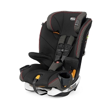 Chicco MyFit Harness Booster Car Seat Atmosphere