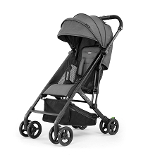 Chicco Piccolo Lightweight Stroller Carbon