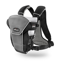 Chicco Ultrasoft Magic Air Infant Carrier Q Collection