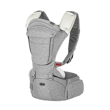 Chicco Sidekick Plus 3-in-1 Seat Carrier Titanium