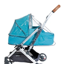Uppababy Rain Shied for MINU From Birth Kit