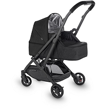 Uppababy MINU From Birth Kit Jake (Black Mélange)