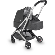Uppababy MINU From Birth Kit Jordan (Charcoal Mélange)