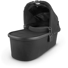 Uppababy Bassinet Jake (Charcoal/Carbon)