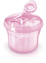 Avent Milk Powder Dispenser Pink