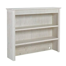 Dolce Babi Lucca Hutch, Sea Shell White