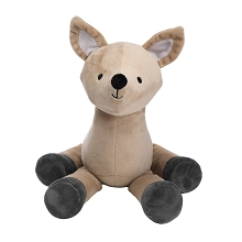 Bedtime Original  Deer Park Stuffed Animal Toy, Willow