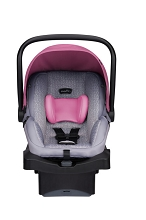 Evenflo LiteMax Infant Car Seat Azalea