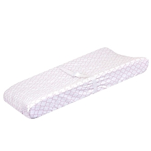 Just Born®Dream Changing Pad Cover Petal Pink