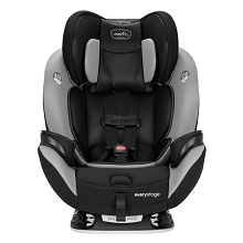 Evenflo EveryStage LX All-in-One Car Seat Gamma