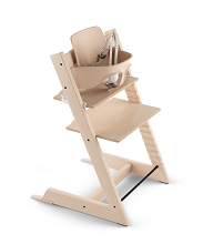 Stokke® Tripp Trapp® Highchair Natural