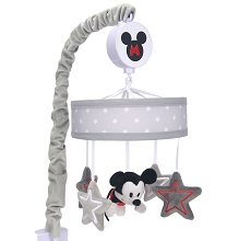 Lambs & Ivy Magical Mickey Musical Mobile
