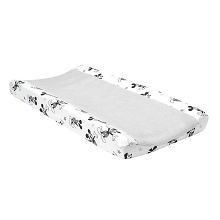 Lambs & Ivy Magical Mickey Changing Pad Cover