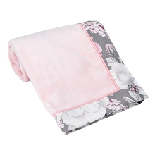 Lambs & Ivy Signature Botanical Blanket