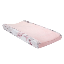 Lambs & Ivy Signature Botanical Changing Pad Cover