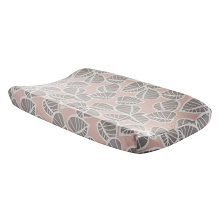Lambs & Ivy Calypso Changing Pad Cover