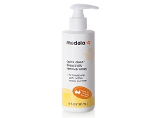 Medela Quick Clean™ Breast Milk Removal Soap