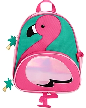 Skip Hop Zoo Pack Little Kid Backpack Flamingo