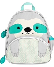 Skip Hop Zoo Pack Little Kid Backpack Sloth