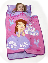 Disney Princess Sophia Nap Mat