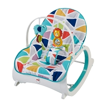 Fisher Price Infant to Toddler Rocker Animal