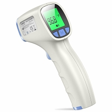 Jumper Non-Contact Infrared Thermometer