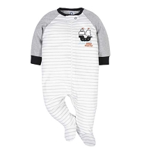 Gerber Ahoy Boy  Sleep 'n Play Newborn