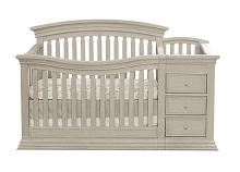 Sorelle Sedona Crib and Changer