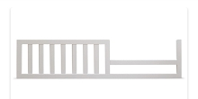 Sorelle  Toddler Guard Rail