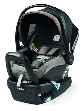 Peg Perego Primo Viaggio Nido 4/35 Infant Car Seat Grey