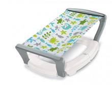 Baby's Journey Bath Hammock™ – Fish Friends