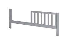 Babyletto Maki Toddler Bed Conversion Kit, Grey
