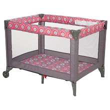 Cosco Funsport Playard Posey Pop Pink