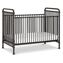 Million Dollar Abigail Convertible Crib 3-in-1