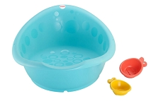 Fisher Price Rinse 'n Grove Tub