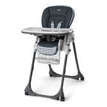 Chicco® Polly® High Chair in Iceland™