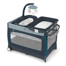 Chicco® Lullaby® Baby Playard in Iceland™